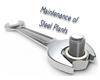 Maintenance of Steel Plants