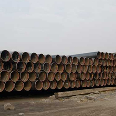 ERW Pipes and Tubes