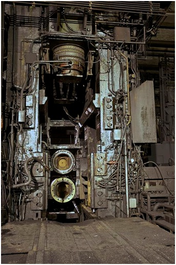 steel-fabricator