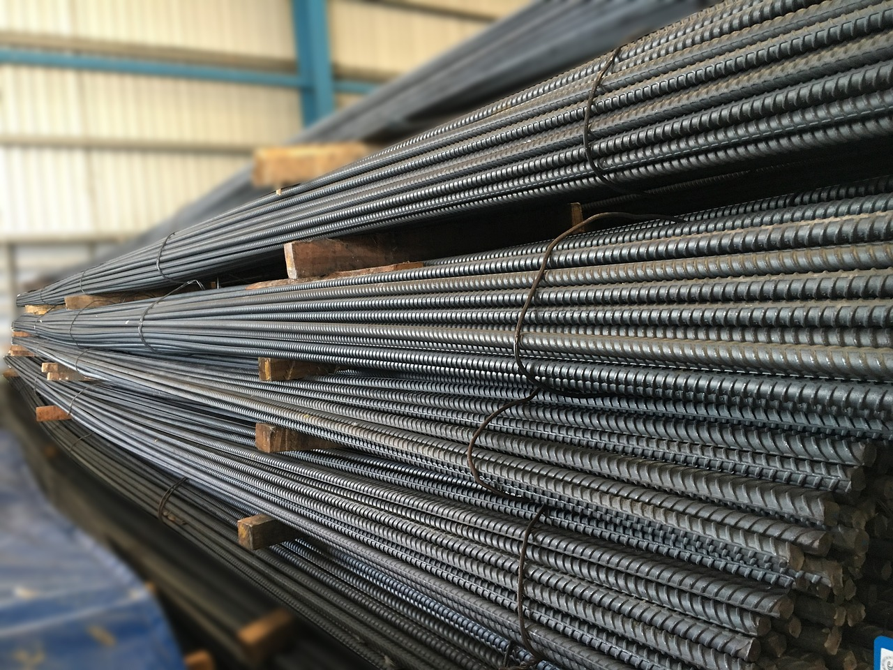 Why Steel Is Still Used In Construction   Steel Technology