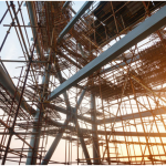 Could Carbon Fiber Dethrone Steel as King in Construction?